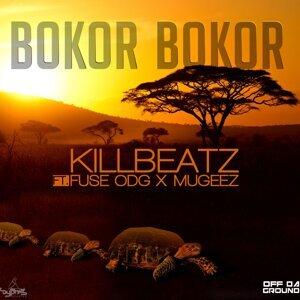 Bokor Bokor (feat. Fuse Odg & Mugeez)