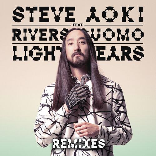 Light Years - Remixes