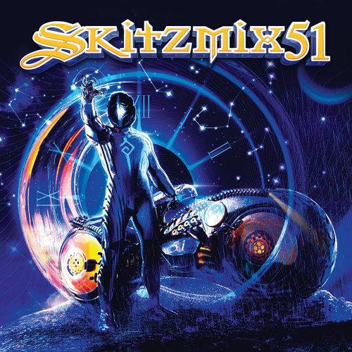 Skitzmix 51 (World Edition) [Mixed by Nick Skitz]