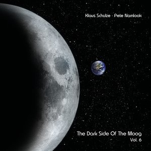 The Dark Side of the Moog, Vol. 6
