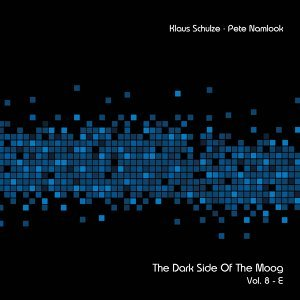 The Dark Side of the Moog, Vol. 8-E