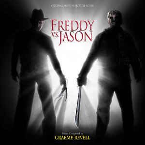 Freddy Vs. Jason - Original Motion Picture Score