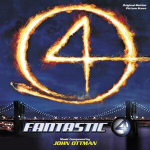 Fantastic 4 - Original Motion Picture Score