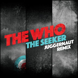 The Seeker - Juggernaut Remix
