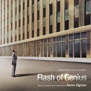 Flash Of Genius - Original Motion Picture Soundtrack