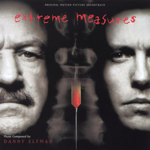 Extreme Measures - Original Motion Picture Soundtrack