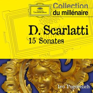 D. Scarlatti: Sonates