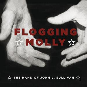 The Hand Of John L. Sullivan