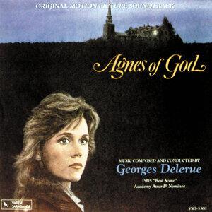 Agnes Of God - Original Motion Picture Soundtrack