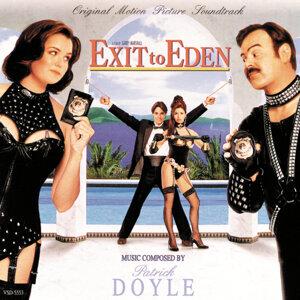 Exit To Eden - Original Motion Picture Soundtrack