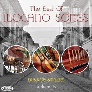 The Best Of Ilocano Songs, Vol. 5