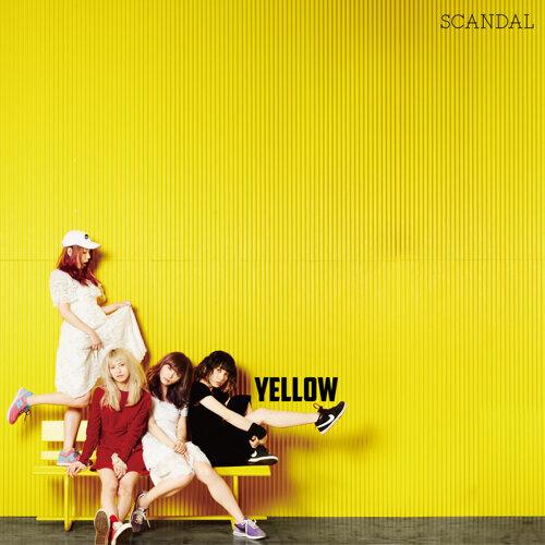 Yellow - 初回盤