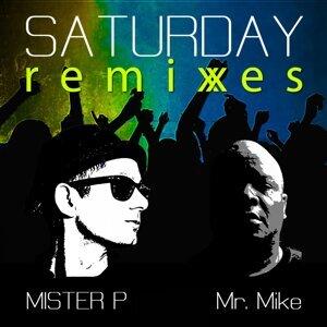 Saturday - Remixes