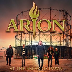 At The Break Of Dawn (feat. Elize Ryd)