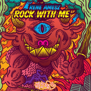 Rock With Me EP