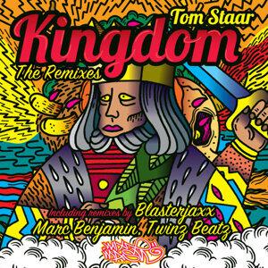 Kingdom (The Remixes)