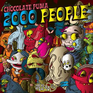 2000 People