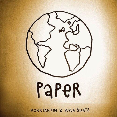 Paper (feat. Ayla Shatz)