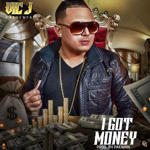 I Got Money - Single