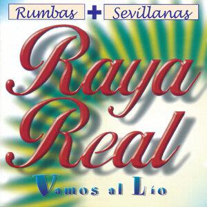 Rumbas + Sevillanas. Vamos al Lío