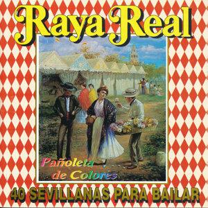 Pañoleta de Colores. 40 Sevillanas para Bailar
