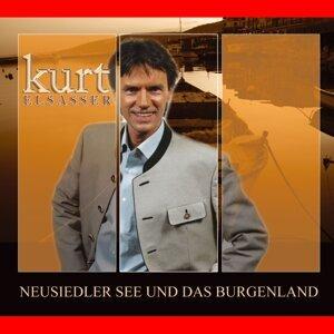 Neusiedlersee und das Burgenland
