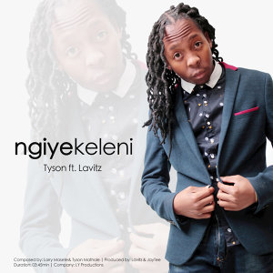 Ngiyekeleni (feat. Lavitz)