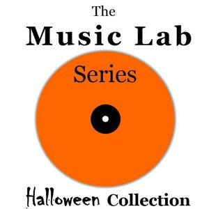 The Music Lab Series: Halloween Collection