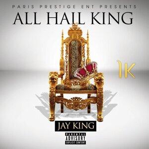 All Hail King