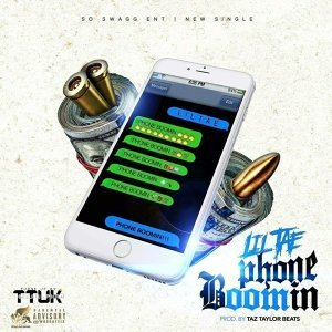 Phone Boomin'