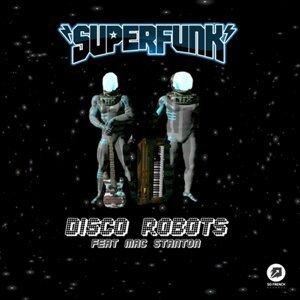 Disco Robots