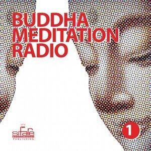 Buddha Meditation Radio, Vol. 1 - Relaxation and Wellness Music