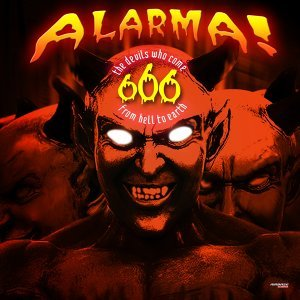 Alarma! - Gold Edition