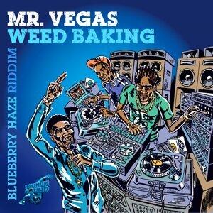 Weed Baking