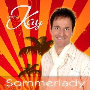 Sommerlady - Sommerlady