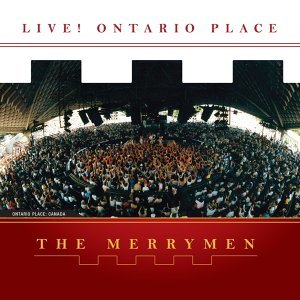 The Merrymen, Vol. 9 - Live! Ontario Place