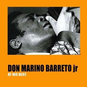 Don Marino Barreto Jr. At His Best