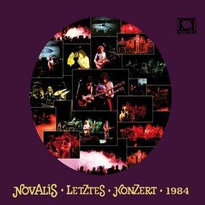 Letztes Konzert 1984 - Live