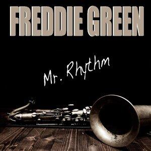 Freddie Green: Mr. Rhythm