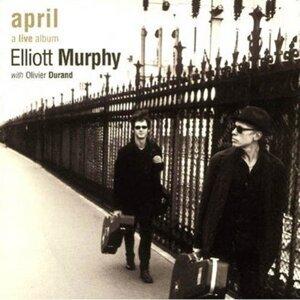 April - A Live Album