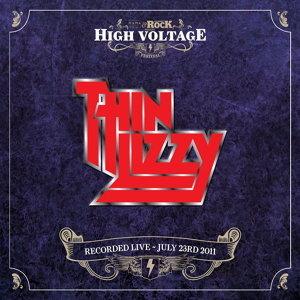 Live at High Voltage Festival 2011