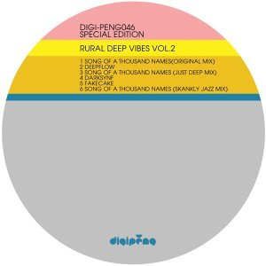 Rural Deep Vibes Vol2