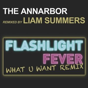 Flashlight Fever - What U Want Remix