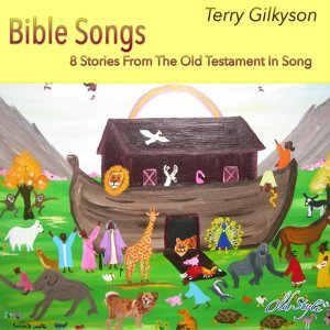 Bible Songs - 8 Stories from the Old Testament in Song