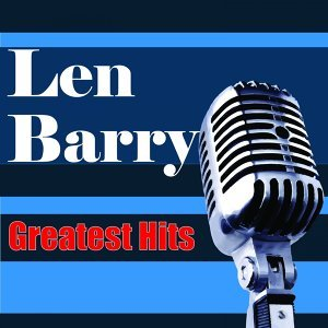 Len Barry Greatest Hits