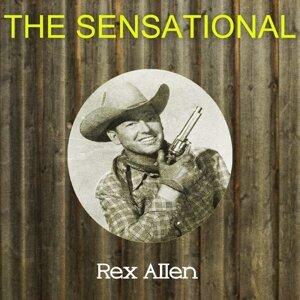 The Sensational Rex Allen