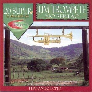 Um Trompete no Sertão