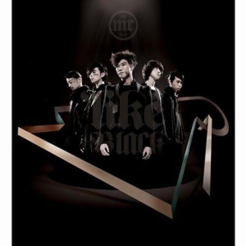 黑色狂迷 - Album Version
