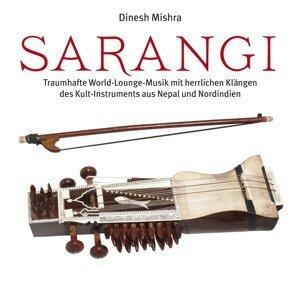 Sarangi - Traumhafte World-Lounge-Musik mit herrlichen Klängen des Kult-Instruments aus Nepal und Nordindien