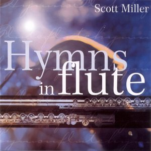 Hymns in Flute